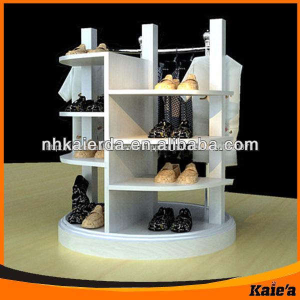 Souvent Mobilier pour magasin de vêtements/de vêtements au détail magasin  MB22