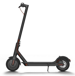 2019 hot sale best original xiaomi MI 365 folding electric standing scooter for adult