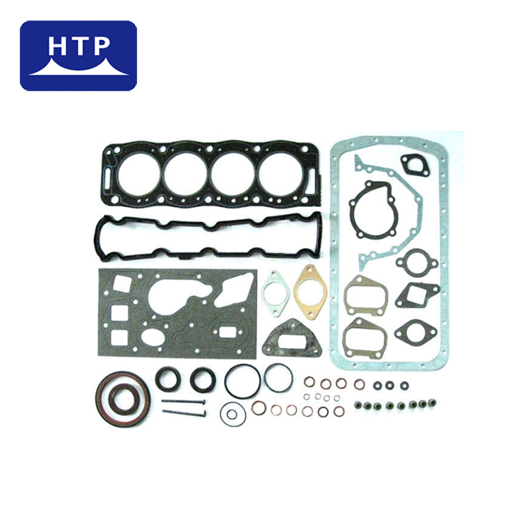 Auto Engine Overhaul Full Gasket Kit Set for Peugeot D9A XUD9 305 405 497381P 0197.H5 9400197369 1.9L