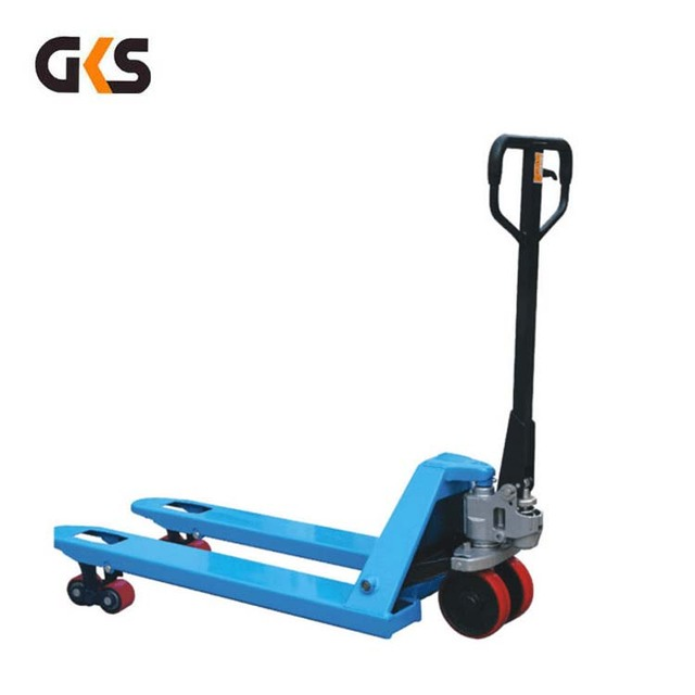 China supplier 2.5T hand pallet truck