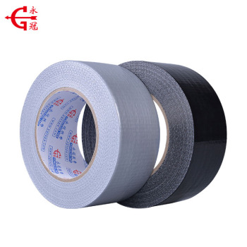 Free Samples Heavy Duty Industrial Hot melt Cloth Duct Tape for Sealing Fix Protection