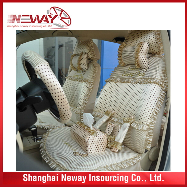Hot-sale fast Delivery custom car seat covers for babies