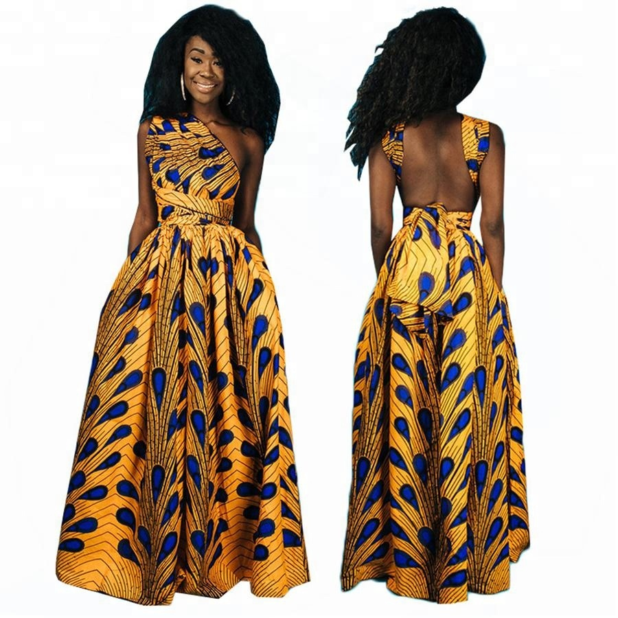 4681eac4f04 China African Designs Dresses