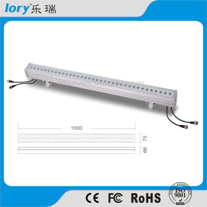 36 * 3W Led Wall Wash /high Quality Led Wall Washer Light Dmx with
