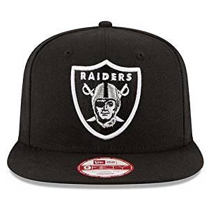 001557b655280e Buy New Era NFL Oakland Raiders Shield Team Primary Fan Snapback Cap 9fifty  NewEra in Cheap Price on m.alibaba.com