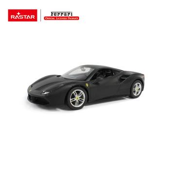 Buy Jouet Batterie Voiture Jeu 1 Rc Course Product Ferrari Rastar 14 On PnOk80wX