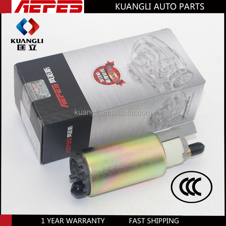 APS-12042 Hot Sale High Quality Low Prices Auto Engine Fuel system fuel pump E2157 for Ford Mondeo F-iesta