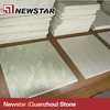 light green marble floor tiles