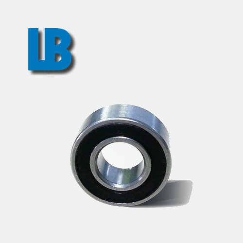 High Performance Precision Miniature Ball Bearing M6