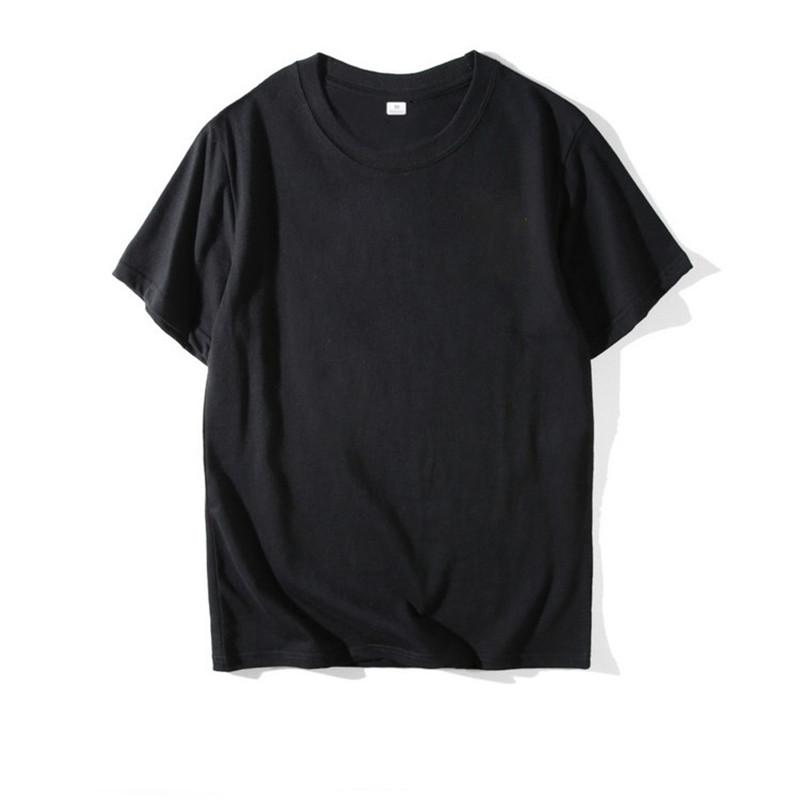 e23cbc97f High Quality Custom Blank White T Shirt Below $1 Unisex Screen Print Trump  2020 Election T