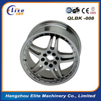 OEM Service Well Casting made alloy wheel rims 16''