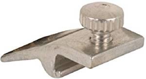 Prime Line 181043 Storm Door Panel Clip & Thumb Screws, Pack 4