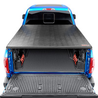 Ksc Auto Hot Sell Pickup Bed Covers Roll Up Tonneau Cover For Chevrolet Silverado 1999-2006 6.5' Bed