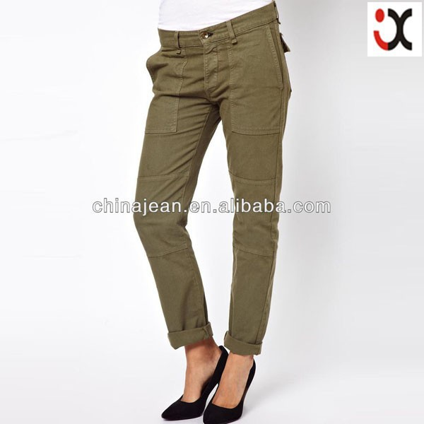 Cheap Cargo Pants, Cheap Cargo Pants Suppliers and Manufacturers ...