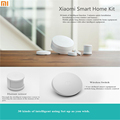 100 Original Xiaomi Smart Home Kit Gate way Intelligent Multifunction Wireless Switch Human Body Sensor Door