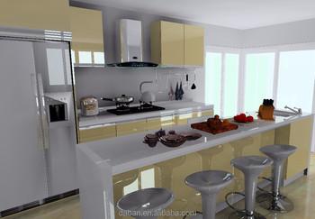 Keuken ontwerp moderne ideeën keuken plafond verlichting mooie