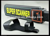 High performance portable metal detector sale MCD-3003