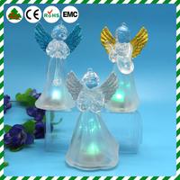 Custom lovely art Christmas angels craft