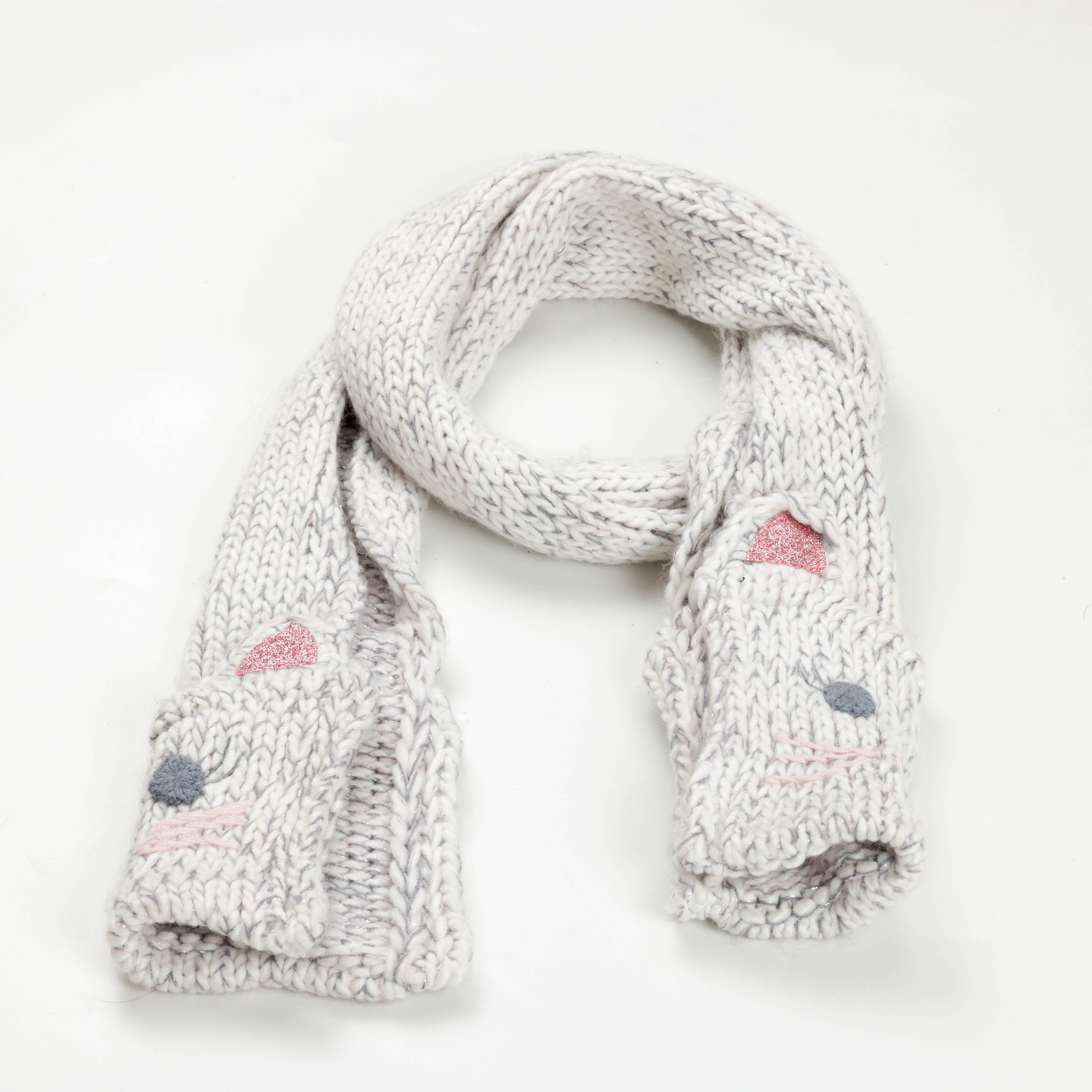 China Kids Fashion Scarf, China Kids Fashion Scarf Manufacturers and ...