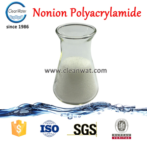 Nonion polyacrylamide NPAM super absorbent polymer