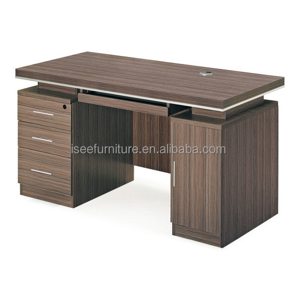 Table Design Staff Office Working
