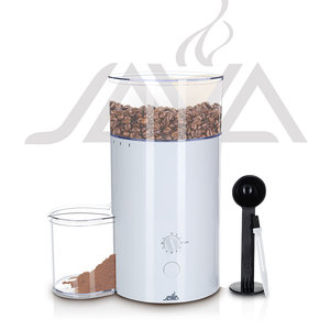 Space-saving ABS Housing Material Blade Coffee Grinder
