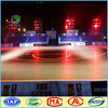 Plastic flooring type pvc material used basketball court