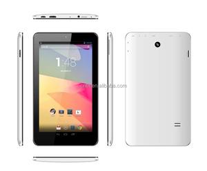 Rockchip Rk3126 Quad Core 512mb 8gb Wifi Bluetooth Tablet Pc