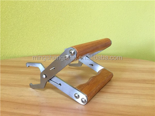 Stainless Steel beekeeping tools Bee Hive Frame Holder