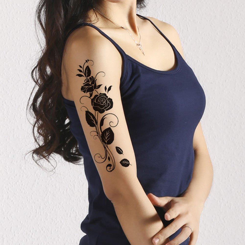 Cheap Side Vine Tattoos, find Side Vine Tattoos deals on line at ...