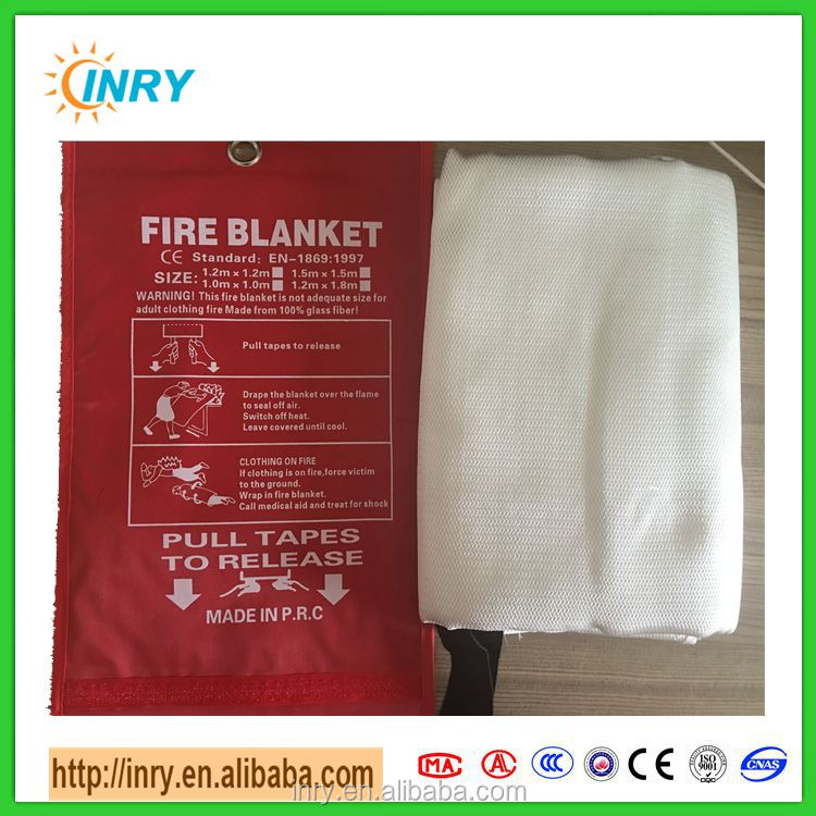 a 3m fire blanket price in pouch