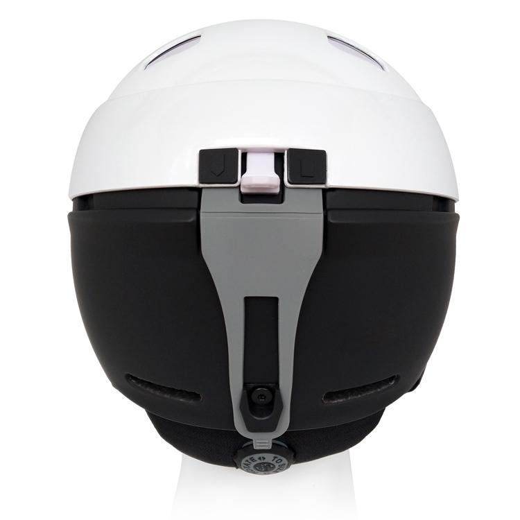High Quality Ice Skate Helmet 11