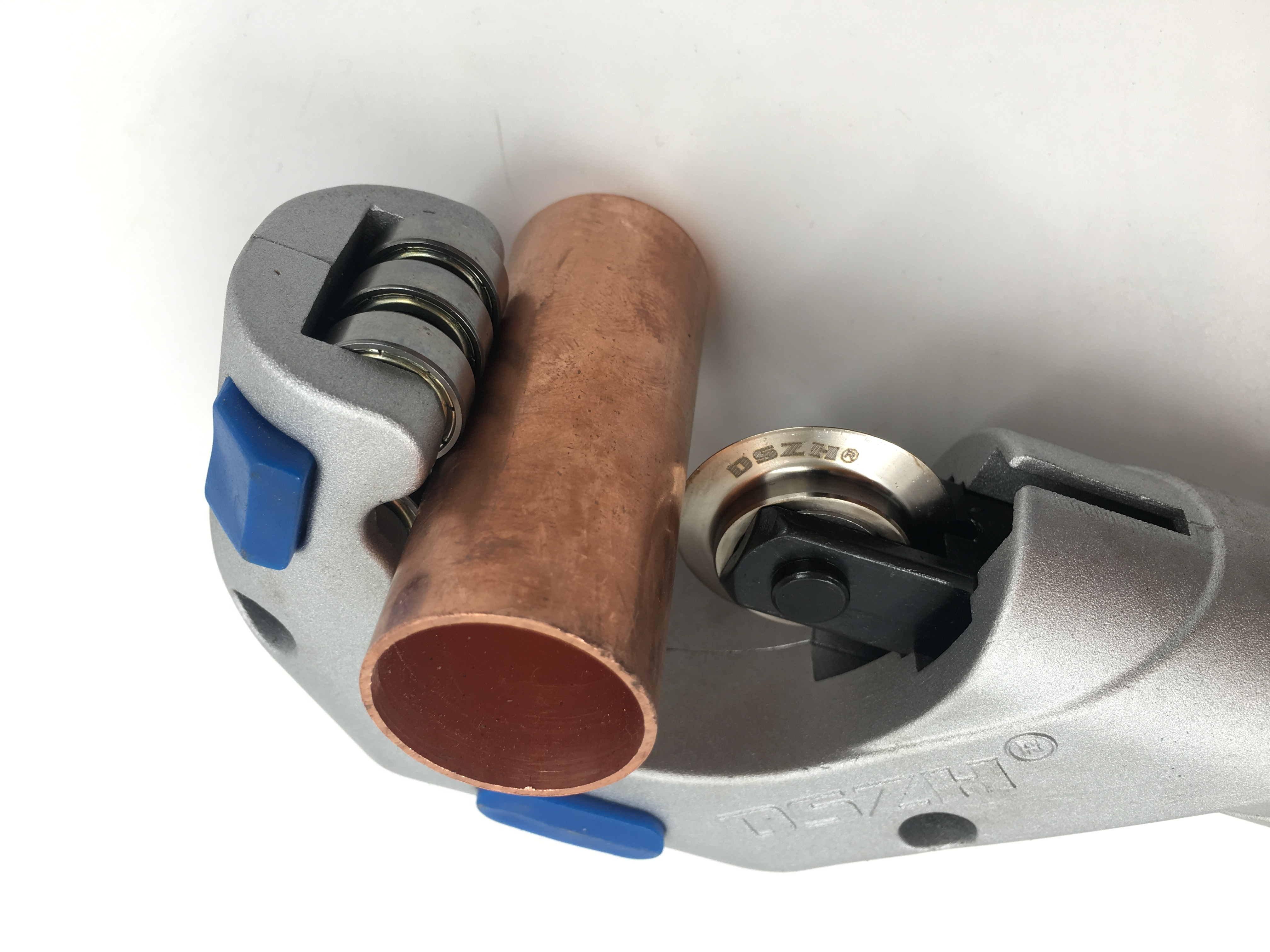 DSZH  roller type alloy steel  hand tool copper tube cutter/ pipe cutter WK-650 for copper pipe