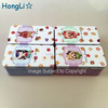 Cute Tin Personalized Pencil Box for Children
