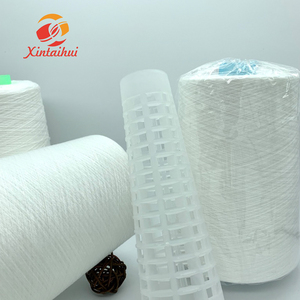 100% virgin bag closer sewing thread spun polyester yarn for kumar shirts 60/2