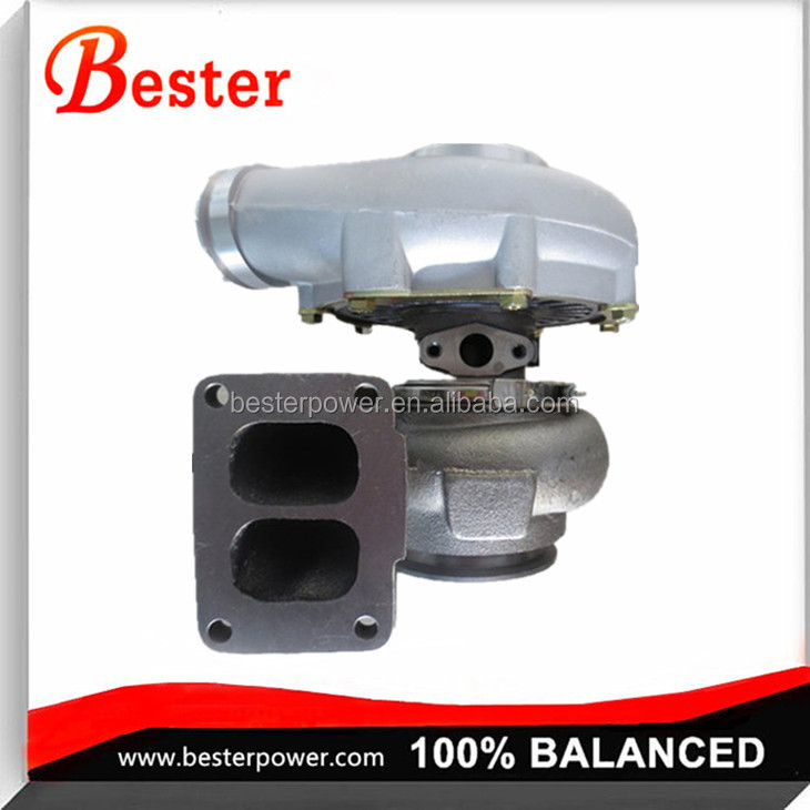 HX55 Turbo for Volvo Power train Truck FH12 D12A 4049337 3531858 3533544