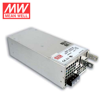 Meanwell RSP-1500-15 Universal 15V 100A 1500W Power Supply