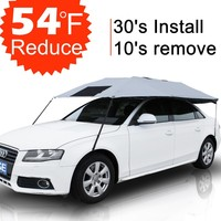 New style designer car seat cover suv car roof top tent
