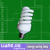 Mini Full Spiral bed light tube mirror illuminatedl bulb lighting source housing guzhen bulbs made in China