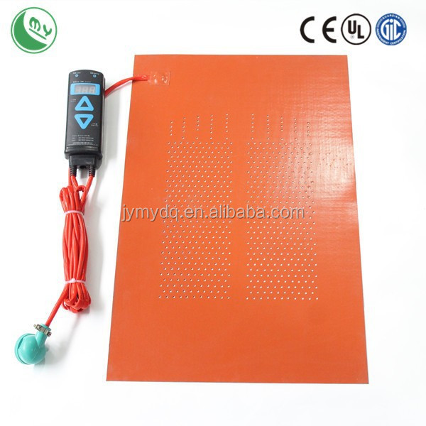 hair dryer silicone heating element neoprene rubber sheet
