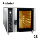 Factory Price Industrial 6 Trays Electric Convection Oven For Bakery