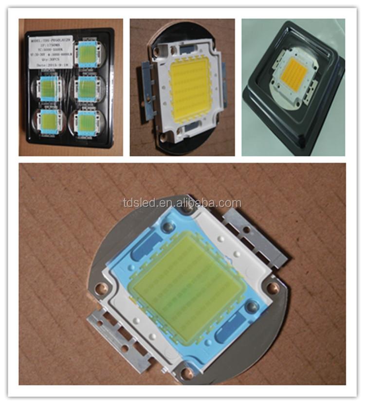 12v Led Chip 50w 4.3a For 12v Fish Light
