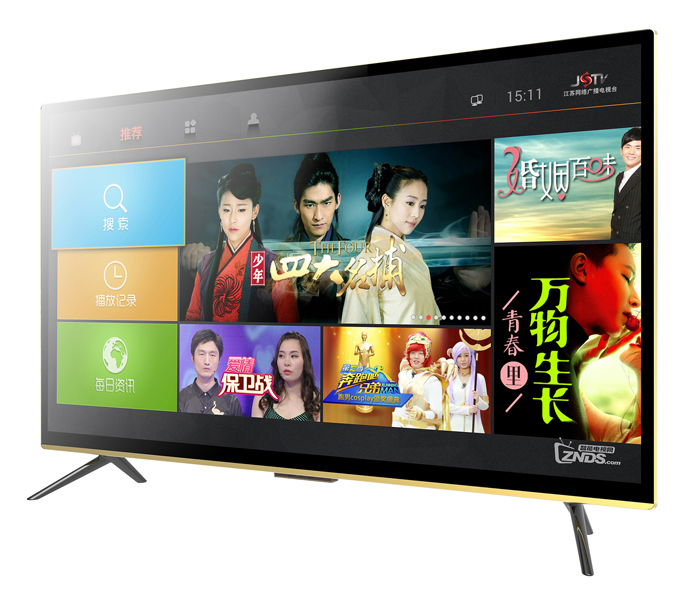 55inch LED <strong>TV</strong> with wall bracket