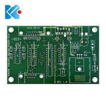 4 Layer PCB design and layout service circuit board for computer