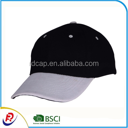 3aa8093bee628 Fitted sport cap in 100% heavy brushed cotton with leather brim wholesale  promotion adjustable dad