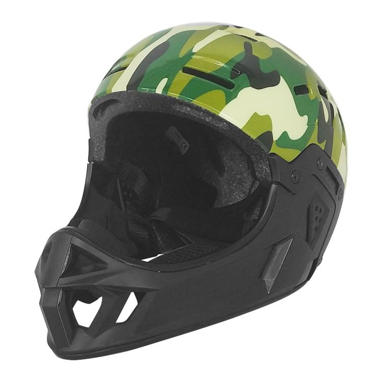 Fullface Helmet 3