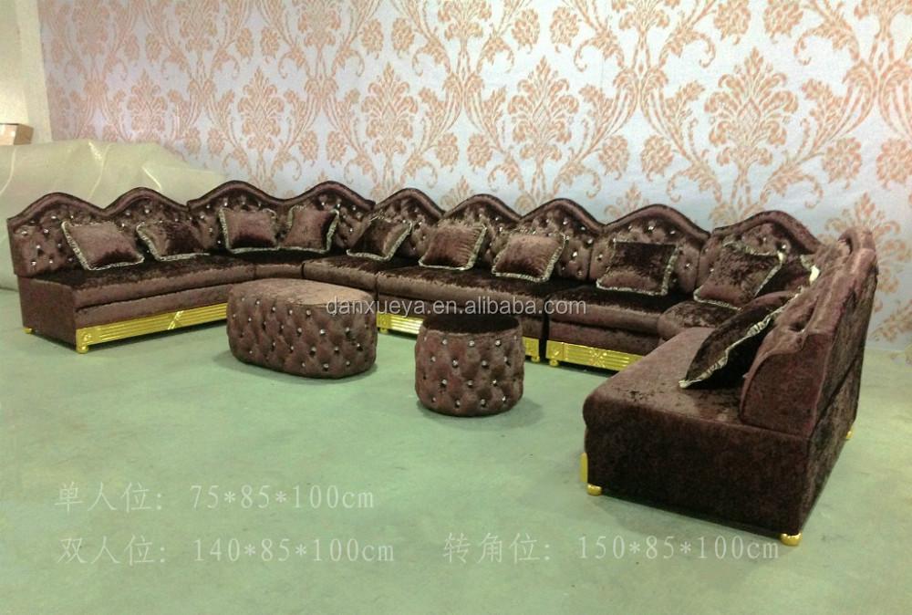 Divani Stile Arabo ~ Idee per il design della casa
