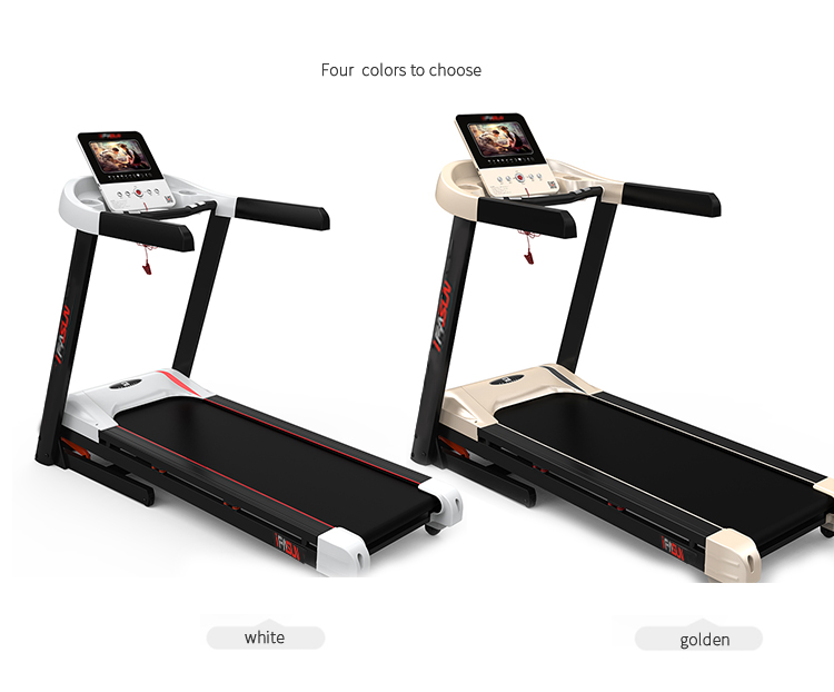 a87fb6f1074 2017 Hot Sale Building Fitness Gym Equipment Running Machine Price In India  Home And Commercial Treadmill