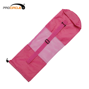 China Supplier Eco-friendly Yoga Mat Bag with Custom Logo