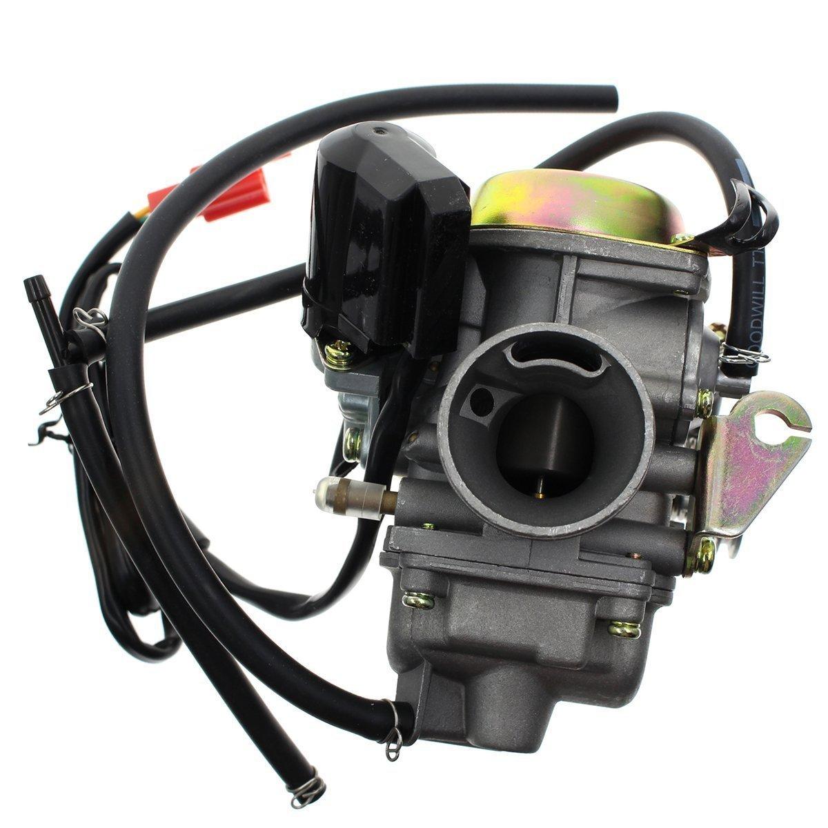 Lumix GC Voltage Regulator Rectifier For Kandi KD-150FS KD-150GK Go Kart 150cc